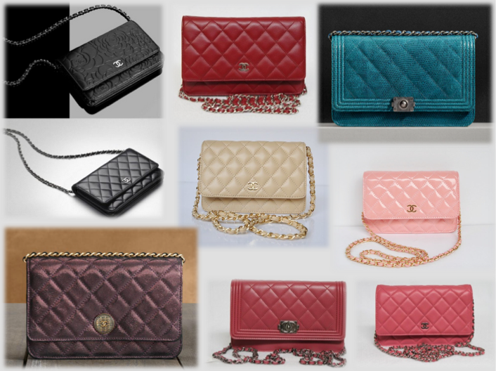 665e5ed39bdb81 The most Practical Bag ever: Chanel wallet on chain | Mila by C.