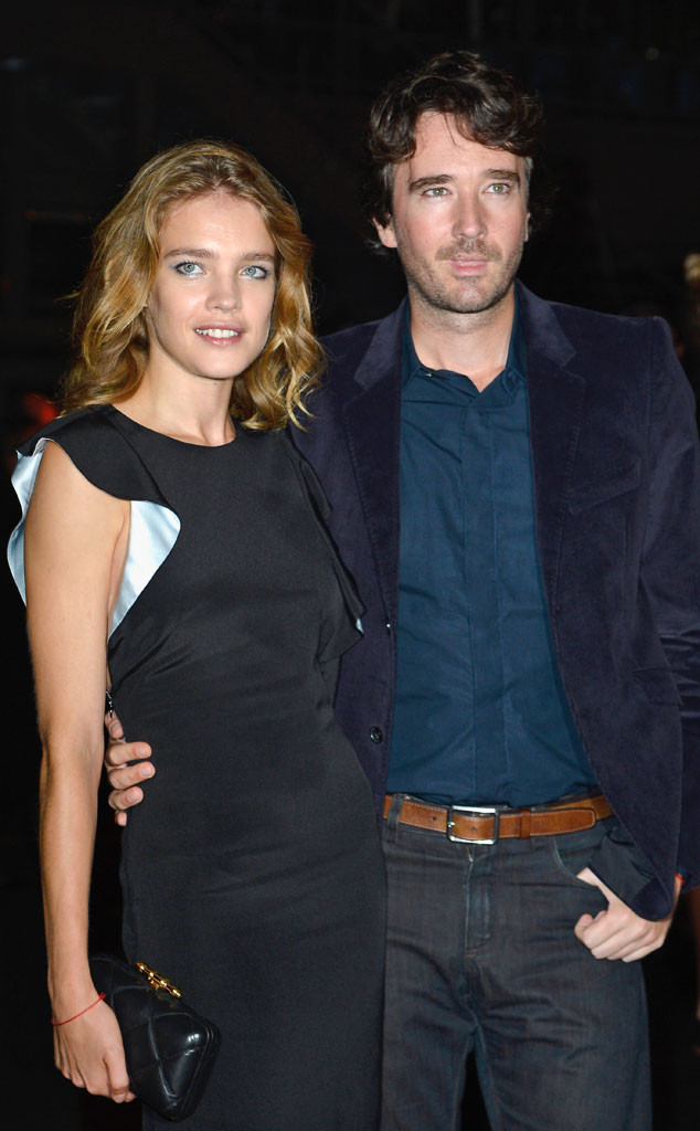 A Baby Is On It's Way For Natalia Vodianova And Antoine ... Natalia Vodianova Antoine Arnault Baby